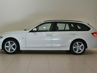 begagnad BMW 318 d xDrive(Ränta 1,95%) Navigation Drag