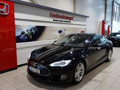 used Tesla Model S 70 Leasbar Svensksåld
