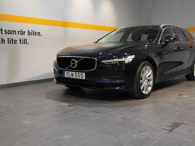 begagnad Volvo V90 T4 Momentum Edition