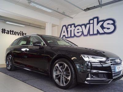 gebraucht Audi A4 Avant S Tronic Euro 6 190hk