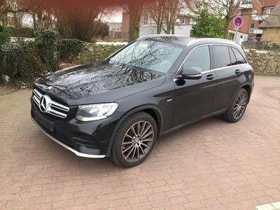begagnad Mercedes GLC250 4-Matic * AMG-Line*