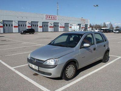 gebraucht Opel Corsa 5D 1.2 COMFOR
