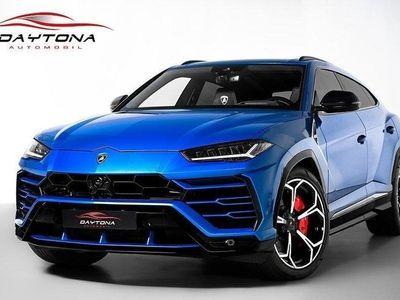 begagnad Lamborghini Urus / Q-Citura / B&O