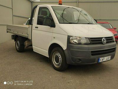 begagnad VW Transporter PICKUP EH 2,0