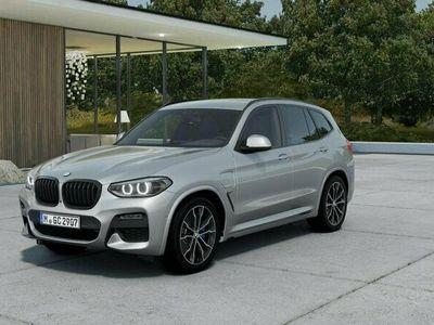 begagnad BMW X3 xDrive30e M Sport Navi Drag Backkamera 20