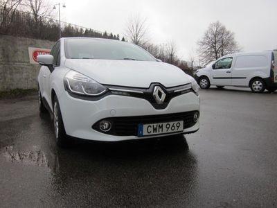 begagnad Renault Clio IV 1.2 16V
