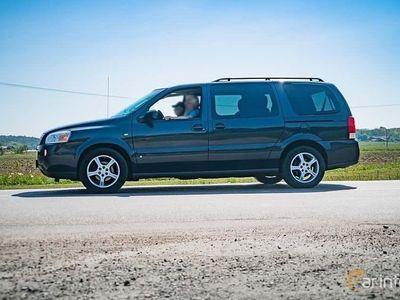 begagnad Chevrolet Uplander LT
