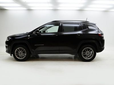 brugt Jeep Compass 1.4 4WD Automat Limited 170hk