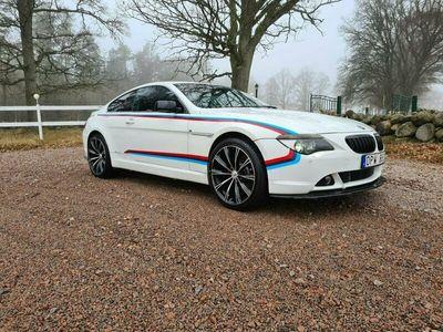 begagnad BMW 645 EH71 645CI CI