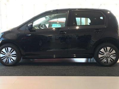 begagnad VW e-up! 18 kWh Single Speed Drive Euro 6 2017, Halvkombi 144 000 kr