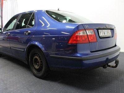 begagnad Saab 9-5 LinearSport Sedan 2.0t