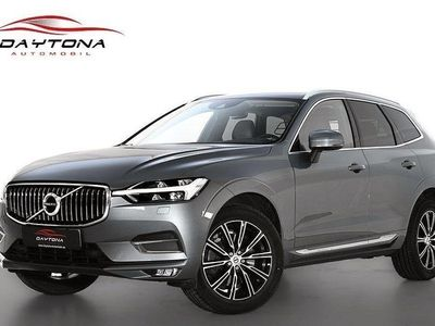 begagnad Volvo XC60 D5 AWD Inscription 235hk / MOMS