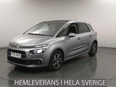 begagnad Citroën C4 Picasso 1.2 130hk 1782Mil Fullservad