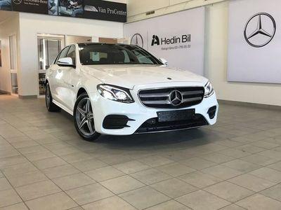 begagnad Mercedes E300 sedan Premium plus