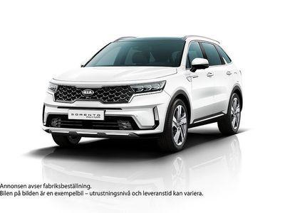 begagnad Kia Sorento 1.6 T-GDI PHEV 265HK AWD AUT ACTION