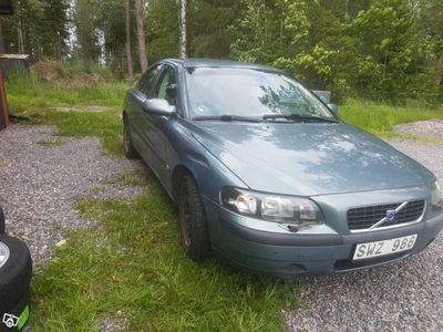 used Volvo S60 R -02