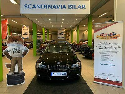 begagnad BMW 325 i xDrive Touring Automat Låg Mil Dragkrok 218hk