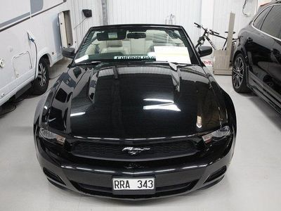 begagnad Ford Mustang Cabriolet 4.0 V6 Automat 213hk