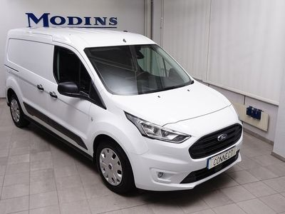begagnad Ford Transit CONNECT 1,5 100HK L2 Adaptiv/Värmare/Backkamera