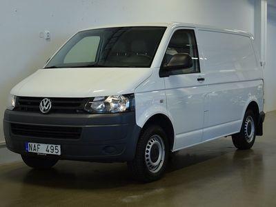 gebraucht VW Transporter TDI 140 DSG -13