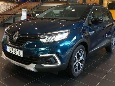 begagnad Renault Captur INTENS 150HK EDC *INK. V-HJUL*