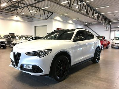 begagnad Alfa Romeo Stelvio B-TEC 2.0 Erbjudande 2019, Personbil 469 900 kr