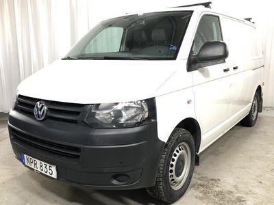 gebraucht VW Transporter T5 2.0 TDI 4MOTION (140hk)