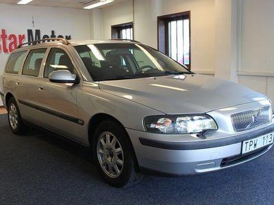 begagnad Volvo V70 2.4 140hk -03