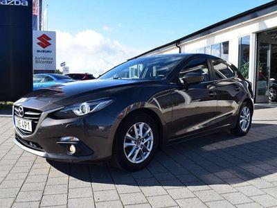 begagnad Mazda 3 32.0 VISION SKYACTIV-G 2014, Halvkombi 114 000 kr