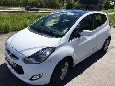 brugt Hyundai ix20 1.4 CRDi 90hk -10