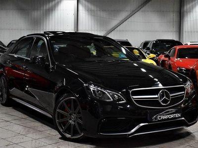 begagnad Mercedes S63 AMG EAMG DESIGNO PERFORMANCE
