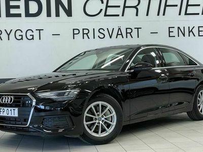 begagnad Audi A6 45 TFSi 245Hk Quattro S - Tronic Proline