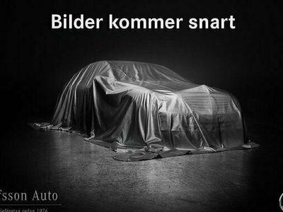 begagnad Mercedes 220 CLA BenzCDI Shooting Brake Navi 2016, Sportkupé Pris 193 500 kr