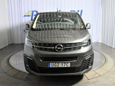 begagnad Opel Vivaro Launch Edition / L3H1