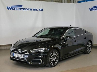 begagnad Audi A5 Sportback A5 2.0 TFSI G-TRON S T