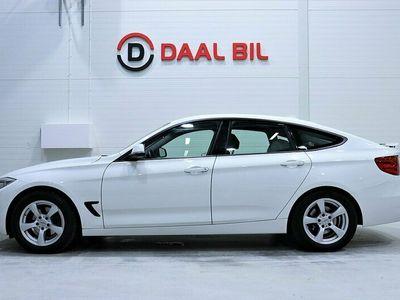 begagnad BMW 320 Gran Turismo D 190HK X-DRIVE ADVANTAGE FULL.SERVAD 1-ÄGARE