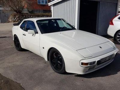 gebraucht Porsche 944 2.7 -89