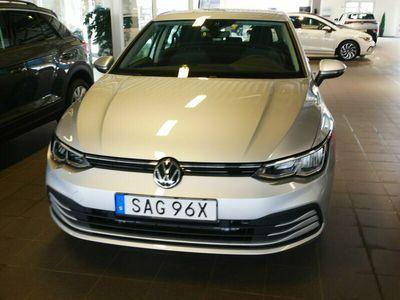 begagnad VW Golf 1.0 TSI BlueMotion