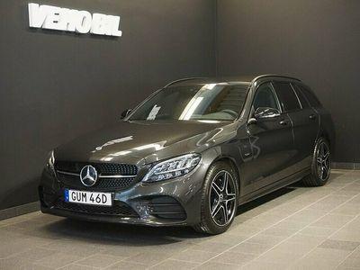 begagnad Mercedes 220 C9G-Tronic