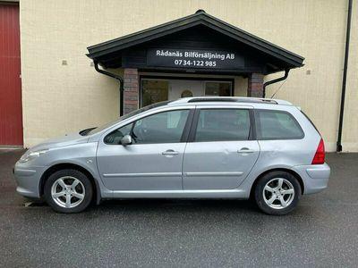 begagnad Peugeot 307 SW 1,6 HDI