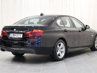 begagnad BMW 530 d xDrive dA Sedan M-Sport Euro 6 258hk