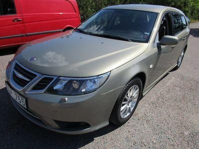 used Saab 9-3 SportCombi 1.8t BioPower Automat Linear 175hk