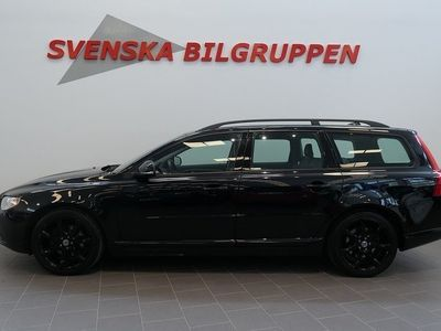 brugt Volvo V70 T4 Momentum 6Vxl Drag Läder S+V-hjul Lm