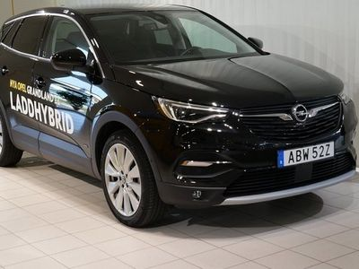 begagnad Opel Grandland X Ultimate Hybrid AWD 2020, SUV 429 000 kr