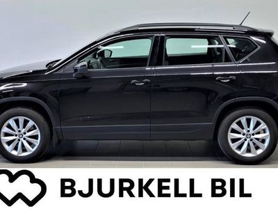 brugt Seat Ateca 150 TSI Style 4Drive