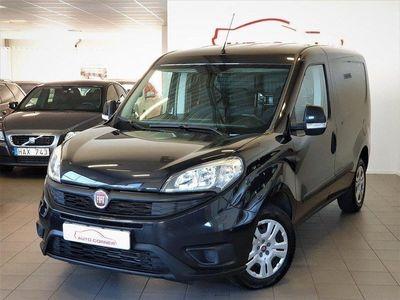 begagnad Fiat Doblò 1.3 Multijet Diesel 90hk 1Ägare