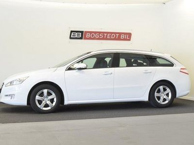 used Peugeot 508 SW 1.6 HDi Automat, Drag
