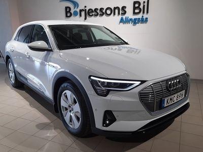 begagnad Audi E-Tron e-tron quattro - 50 quattro 2020, Personbil Pris 599 900 kr