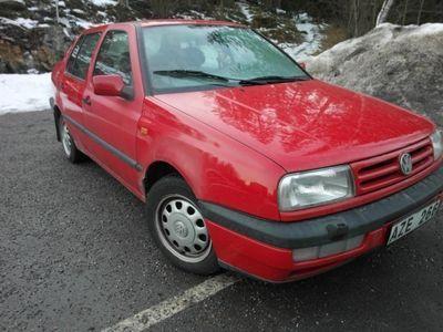 begagnad VW Vento CL 1,8 GL-PKT -95