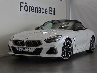 begagnad BMW Z4 M40i Innovation